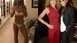 Kinh ngạc với cơ bụng 6 múi của người phụ nữ gần 60 tuổi