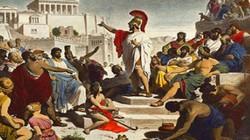 Sự thật khó tin về Athens, thành bang nổi tiếng của Hy Lạp cổ đại