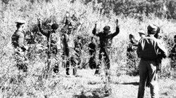 Việt Nam Cộng hòa đưa biệt kích xâm nhập miền Bắc