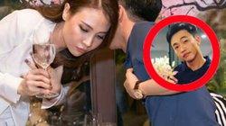 Đàm Thu Trang chia tay Cường Đô La chỉ là chiêu trò PR nhà hàng?