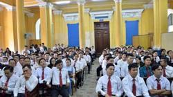 Giám đốc Grab Việt Nam lên tiếng vụ bị Vinasun kiện