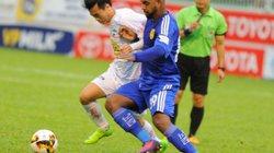 Quảng Nam đưa ra yêu cầu bất ngờ với những CLB ở V.League