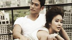 """Chồng trẻ của """"nữ hoàng nhạc phim"""" Hàn Quốc bị bắt khẩn cấp"""