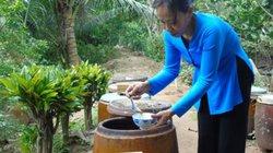 Người phụ nữ từ chối bán nước mắm cốt để giữ lại tinh túy mắm đồng