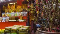 Xuân Mậu Tuất - ghé chợ Tết Quán Ăn Ngon