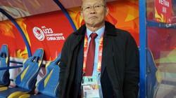 Thầy Park thừa nhận áp lực sau VCK U23 châu Á 2018