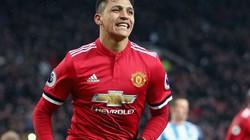 """Vừa cập bến Old Trafford, Alexis Sanchez đã giúp M.U """"hốt bạc"""""""