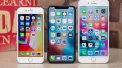 iPhone X và iPhone 8 sẽ không bị làm chậm