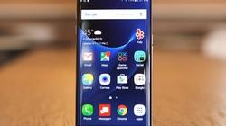 Galaxy S7 Edge tại Việt Nam bất ngờ nhận cập nhật lên Android 8.0