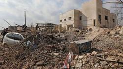 Nhóm khủng bố ở Syria nhận tên lửa vác vai như thế nào?