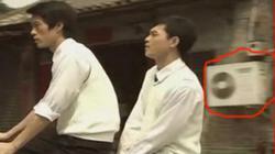 """Những pha """"xuyên không"""" hàng thế kỷ trong phim Trung Quốc"""