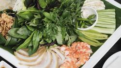 Cuốn đập Đà Nẵng ở Quán Ăn Ngon – Khúc biến tấu đầy cuốn hút