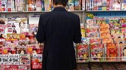 """Số người trẻ """"còn trinh"""" đáng báo động ở Nhật Bản"""