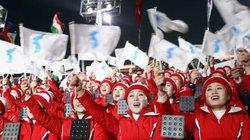 """Mỹ đứng ngồi không yên vì """"cuộc tấn công quyến rũ"""" của Triều Tiên"""