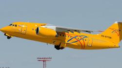 Nga: Máy bay rơi, toàn bộ 71 hành khách có thể đã thiệt mạng