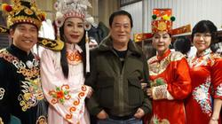 NSND Khải Hưng: Phát ngôn dừng Táo Quân của Chí Trung là do mất bình tĩnh
