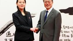 """Triều Tiên giành """"huy chương Vàng ngoại giao"""" tại Thế vận hội ở Hàn Quốc"""