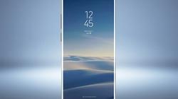 Màn hình của Galaxy S9 và Galaxy S8 sẽ khác nhau như thế nào?