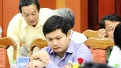 Chính thức xóa tên đảng viên đối với ông Lê Phước Hoài Bảo