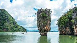 5 hòn đảo tuyệt vời cho kỳ nghỉ trong mơ ở Phuket