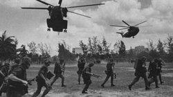 """Chiến dịch """"Đại Bàng Quắp"""": Khi Mỹ tháo chạy khỏi Campuchia"""