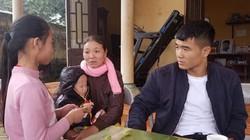 Tiền đạo Hà Đức Chinh: Tôi sẽ dành trọn ngày nghỉ Tết bên gia đình
