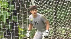 Thủ môn U23 Malaysia dính doping tại VCK U23 châu Á