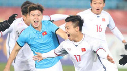 Nhìn lại 10 năm thành công bóng đá trẻ Việt Nam: Những cột mốc chói lọi