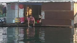 Kon Tum: Cái Tết đặc biệt ở lòng hồ thủy điện Sê San