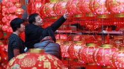Trung Quốc cho hơn 1.000 tù nhân về nhà đón Tết