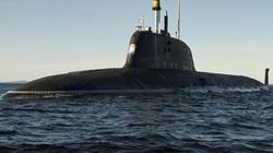 Quân đội Putin có đội quân tàu ngầm hùng hậu đáng sợ chưa từng có