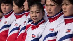 Vận động viên Triều Tiên bị cấm yêu đương đồng nghiệp ở Thế vận hội