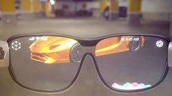 Chiêm ngưỡng ý tưởng thiết kế kính AR như mơ của Apple