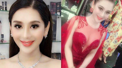 """Lâm Khánh Chi khoe mặt đẹp """"gây thương nhớ"""" hot nhất Tết Mậu Tuất"""