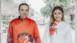 Chuyện tình MC Hoàng Linh: 10 năm trước còn đi dự đám cưới của nhau