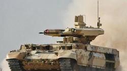 Terminator-2 của Nga: 'Kẻ hủy diệt' trên khung gầm T-72
