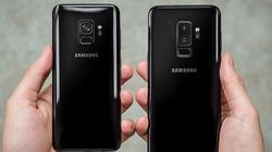 """""""Choáng"""" trước thời lượng pin siêu dài của Galaxy S9"""