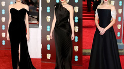 Angelina Jolie bị chê xuống sắc vẫn mặc đẹp nhất thảm đỏ BAFTA