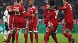 Clip: Muller - Lewandowski lập cú đúp, Bayern chắc suất vào tứ kết