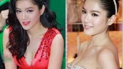 Hoa hậu Cẩu Vân Tuệ giảm liền 20kg nhờ nước ấm và yoga