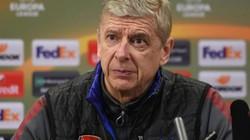 HLV Wenger tuyên bố sốc về cuộc đua Tốp 4 Premier League