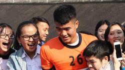 Đức Chinh U23 và hành trình vượt 1.800 km để đến với bóng đá