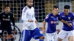 Claudecir đòi rời Quảng Nam: Bồi thường nửa triệu USD, cấm đá V.League