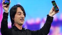 """Microsoft đã sẵn sàng """"chôn cất"""" Windows Phone"""