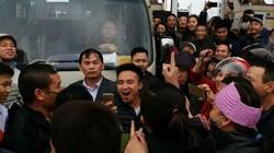 Quảng Ninh: Tạm giữ đối tượng kích động tại Trạm BOT Biên Cương