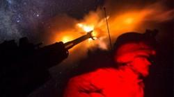 """Nga cảnh báo Mỹ đừng """"đùa với lửa"""" ở Syria"""