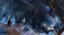 Thợ hàn gây cháy xưởng chocolate làm chết 8 người bị truy tố