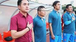 Đội bóng Trung Quốc bất ngờ liên hệ với HLV Đức Thắng