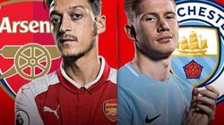 Link xem trực tiếp Arsenal vs Man City