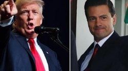 Tranh cãi nảy lửa với Trump, Tổng thống Mexico hủy thăm Mỹ